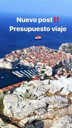 Te apetece una escapada a Croacia? Te dejamos un presupuesto para que te ayude a orientarte.