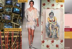 S/S 2013 Trend - home. digital archaeology