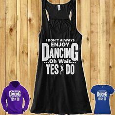 Yes I do!