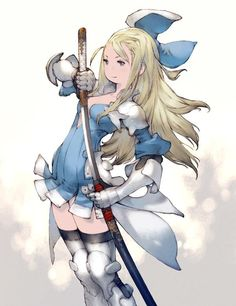 Bravely Default Second