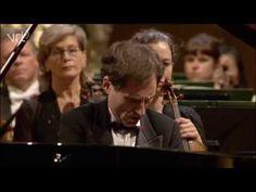 Sergey Prokofiev, concerto no.2 in G min Boris Giltburg