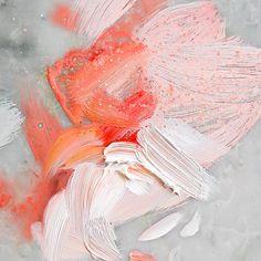 Emily Jeffords' Paint Palettes