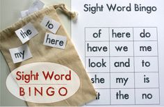 "A fun and simple way to teach children how to read and write those words that just don't ""play fair"" + some great links...."