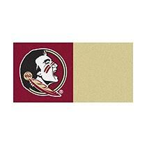 NCAA - Florida State University Team Carpet Tiles