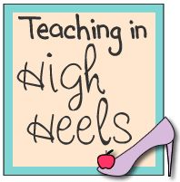 GREAT website for cute teacher organization ideas
