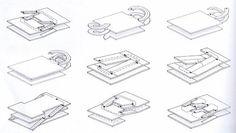 Always Under Construction — Dietrich Klose. Car Park Design, Ramp Design, Parking Design, Parking Plan, Parking Building, Car Parking, Concept Architecture, Architecture Details, Eco City