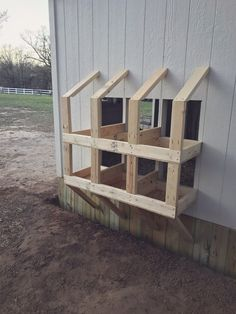 The Outside of the Coop The Inside of the Coop The Runs The Nesting Boxes Every since we decided to make the big move from the PNW to N. Texas, I've been dreaming and planning our new chicken…