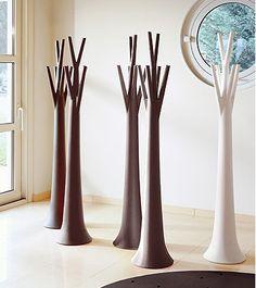 Tree Coat Racks