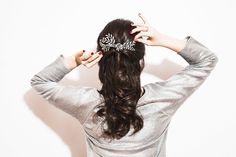 Puppies and Holiday Hair Accessories | POPSUGAR Beauty