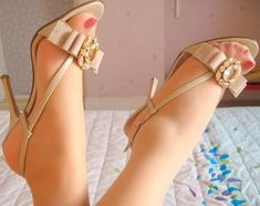 Pantyhose Heels, Stockings Heels, Open Toe High Heels, Hot High Heels, Cute Heels, Gorgeous Feet, Sexy Toes, Women's Feet, Stiletto Heels