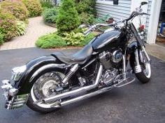 22 Best Honda Shadow 1100 Images Honda Shadow 1100 Honda Bikes