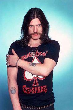 Lemmy. Motorhead