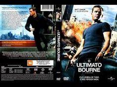 O Ultimato Bourne - Os Melhores Filmes de Ação