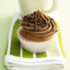 This Toffee Mocha Cupcakes Recipe is a perfect for those moment you fancy something a bit different.   N.B-Follow the ingredients list from the webpage link and not the picture page on Pinterest (ones on Pinterest photo are wrong). Also mine uses 2tsp of warm water for the filling not 1. Enjoy!