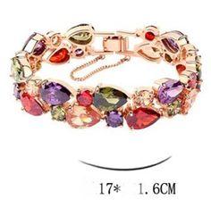 Mondaynoon Valentine's Gifts Swarovski Elements Crystal