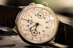 Heuer vintage watch