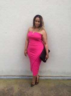 849209c951b 76 Best pink clubwear images