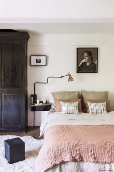Cool Hunting || On the Hunt for A Bed - The Effortless Chic