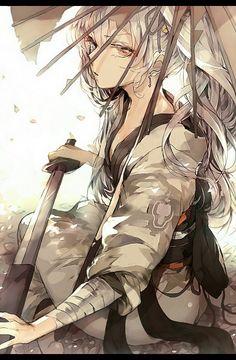 #anime #illustration