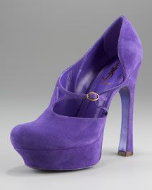 fake ysl hoodie - YSL mohawk shoes :) Purple my fave color YSL my fave designer ...
