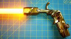 Image result for thin fencing lightsaber star wars