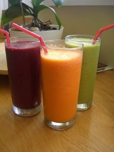 veggie smoothies for the picky eater