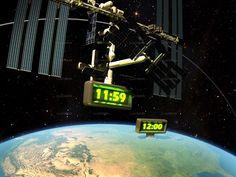Science & Vie junior Horloge et espace temps