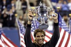 Nadal se proclamó como campeón del US Open - DiarioLibre.com