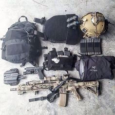 Weapons Lover