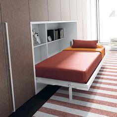 ¿Por qué una cama abatible? Las camas abatibles son la gran baza de ahorro de espacio para pisos pequeños. Ver más en http://www.ros1.com/es/noticia/2013-03-20-por-que-una-cama-abatible