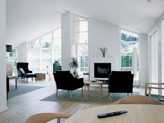 Dit eget arkitekttegnede hus - Lind og Risør