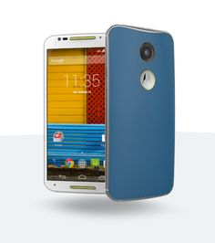 Moto X (2nd Gen.) - Motorola