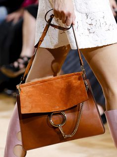 Chloe Bags 2015 | Chloé Debuts One Great New Bag for Spring 2015