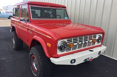 "1977 Ford Bronco for sale <a class=""pintag searchlink"" data-query=""%231916856"" data-type=""hashtag"" href=""/search/?q=%231916856&rs=hashtag"" rel=""nofollow"" title=""#1916856 search Pinterest"">#1916856</a> - Hemmings Motor News"
