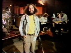 Dan Hill - Sometimes When We Touch (1977) - One of my favorite all time songs!