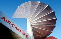 Air Canada pavilion
