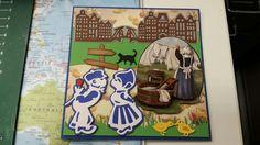 Holland kaart