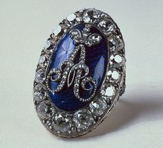 Faberge Imperial Sap beauty bling jewelry fashion