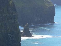 Cliffs of Mohar, Ireland