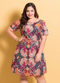 acecdc7a37bae2 64 mejores imágenes de Vestidos   Cute dresses, Plus size dresses y ...