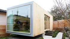 Bilderesultat for shipping container wood