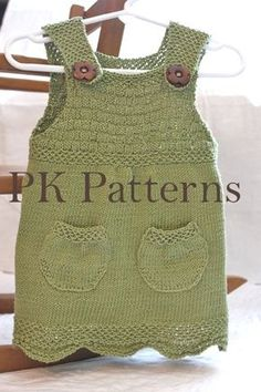 INSTANT DOWNLOAD Knitting PATTERN pdf file  Lucky by picknknit, $7.95