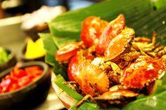 The Singapore Food Festival
