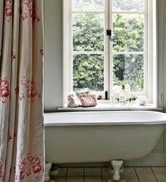 Bathroom Accessories Bath Shower Curtain Set with 12 Hooks Family RulesTheme