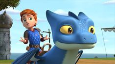 Dragons Rescue Riders by GiuseppeDiRosso on DeviantArt Chase Paw Patrol Costume, Rescue Rangers, Pencil Shading, Dreamworks Animation, Sky Aesthetic, Mythical Creatures, Netflix, Deviantart, Disney Characters