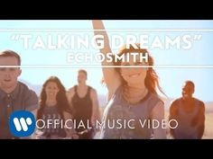 Echosmith - Talking Dreams [Official Music Video] - YouTube