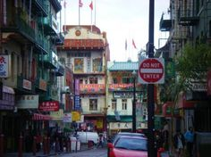 Chinatown--where to eat?