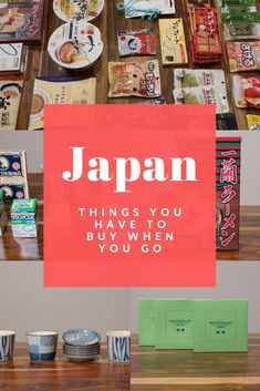 Are you in Japan right now or headed there soon? There's so much shopping you can do but I boil down all the primary hot spots you need to go to buy all your souvenirs and gifts for home. Tokyo Japan Travel, Japan Travel Guide, Osaka Japan, Asia Travel, Travel Usa, Cheap Places To Go, Travel Advice, Travel Articles, Travel Photos