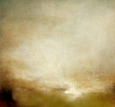 New Light #2 - Abstract Landscape by Kerr Ashmore - Global Art Traders - Find Art and Prints Online
