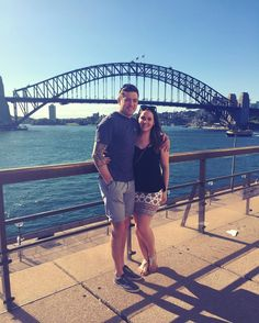 Sydney harbour bridge  #beautiful #sunny #Australia #sydney #sydneyharbourbridge by mells898 http://ift.tt/1NRMbNv